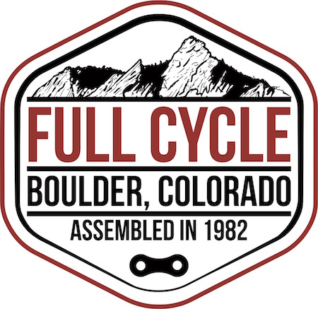 Full Cycle Bikes and Colorado Multisport