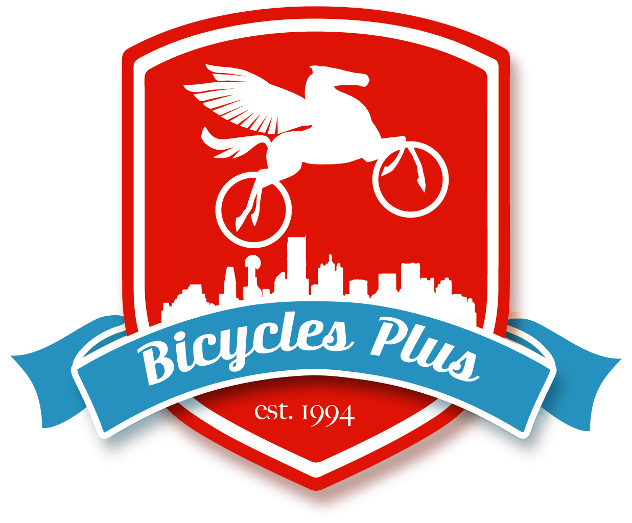 Bicycles Plus Inc.