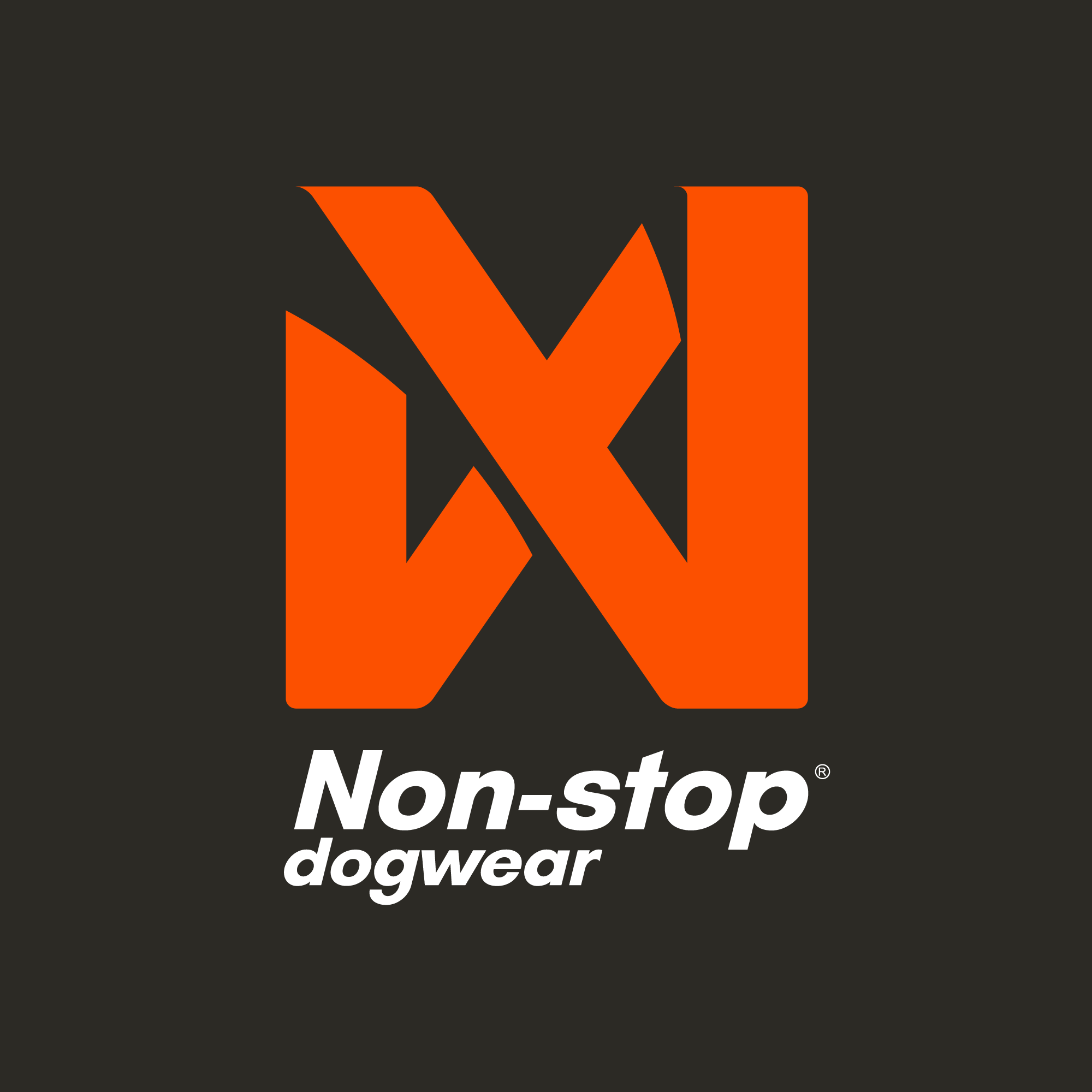 Non-stop dogwear AS