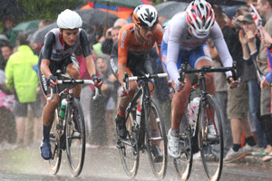 Bicycle Racing & Training Careers